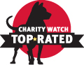 Link to our Charity Watch page.