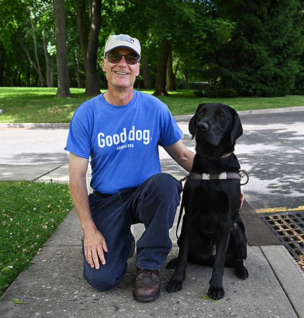 GDF Good Dog Tee Shirt L